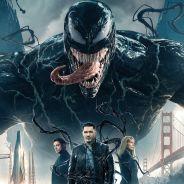 Venom : les meilleures scènes coupées au montage ? Les étranges propos de Tom Hardy
