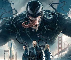 Venom : un mauvais film ? Les étranges propos de Tom Hardy