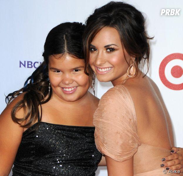 Demi Lovato en cure de désintoxication : sa soeur Madison De La Garza donne de ses nouvelles