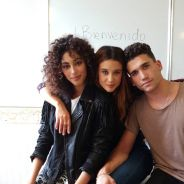 Elite : quand trois acteurs de la série débarquent dans un lycée français en plein cours d'espagnol