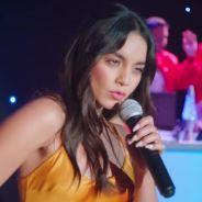 """Clip """"Lay With Me"""" : Vanessa Hudgens de retour en musique avec des références à High School Musical"""