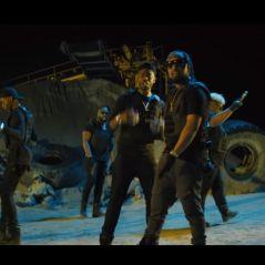 """Clip """"Sans thème remix"""" : Dadju, MHD, Vegedream, Alonzo et Naza passent à l'action"""