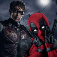 Titans saison 1 : la série se moque de Deadpool dans un excellent teaser