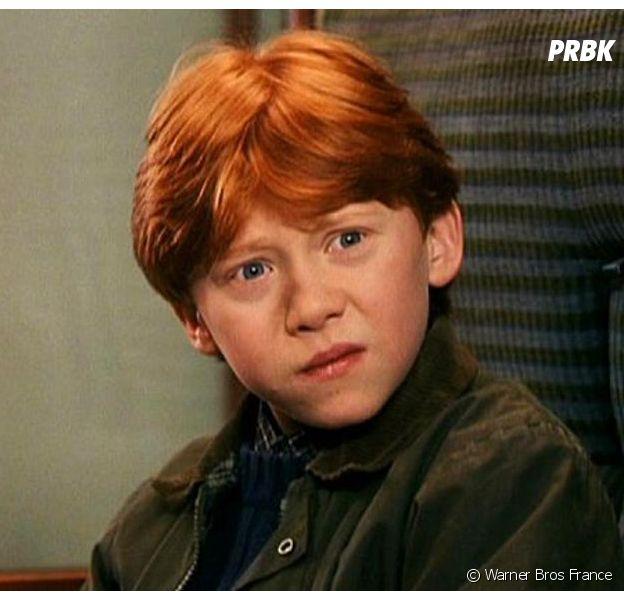 Harry Potter Rupert Grint A Failli Quitter La Saga