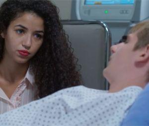 Plus belle la vie : Luis et Mila... bientôt en couple ?!