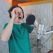 Norman participe au doublage d'un jeu vidéo d'Ubisoft