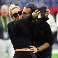 Lady Gaga fiancée à son agent Christian Carino, elle confirme enfin