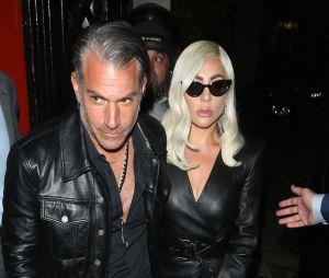 Lady Gaga confirme être fiancée à son agent Christian Carino