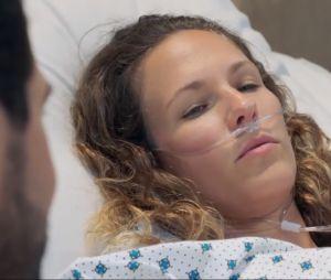 Lorie (Demain nous appartient) : Lucie va-t-elle mourir ?