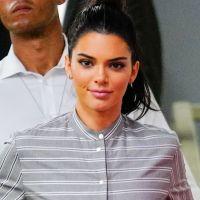 """Kendall Jenner s'énerve contre TMZ qui dévoile son adresse : """"Vous mettez ma vie en danger"""""""