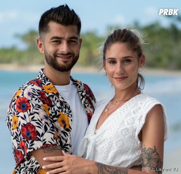 Jesta(La Villa, la bataille des couples) et Benoît fiancés : ils dévoilent la date de leur mariage