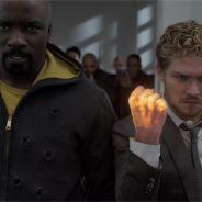 Luke Cage et Iron Fist déjà de retour en duo dans une nouvelle série sur Netflix ?