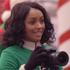 Kat Graham : la bande-annonce de The Holiday Calendar, son film de Noël pour Netflix