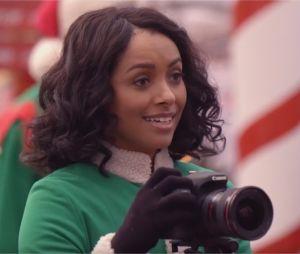 La bande-annonce de The Holiday Calendar, film de Noël avec Kat Graham dispo sur Netflix le 2 novembre