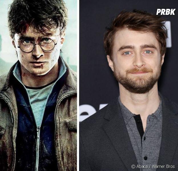 L'intégrale des huit Harry Potter bientôt disponible sur Netflix