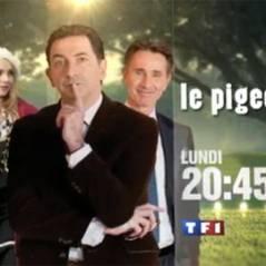 Le pigeon ... Sur TF1 ce soir lundi 6 septembre 2010 ... bande annonce