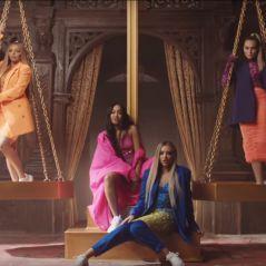 """Clip """"Woman Like Me"""" : Nicki Minaj et Little Mix, féministes, brisent les conventions"""