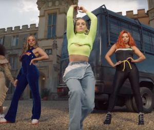 "Clip ""Woman Like Me"" : Nicki Minaj et Little Mix en mode féministes."