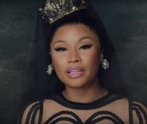 "Clip ""Woman Like Me"" : Nicki Minaj et Little Mix en mode féministes."