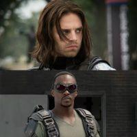 Avengers : le Soldat de l'hiver et le Faucon bientôt réunis pour une série ?