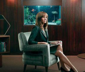 Homecoming : Julia Roberts et Sam Esmail se confient sur la série