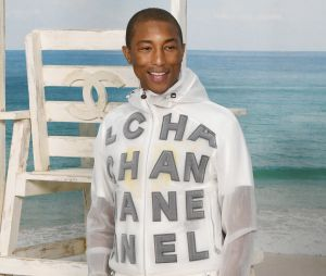 Pharrell Williams x Chanel : une collection capsule sera vendue en avril 2019.
