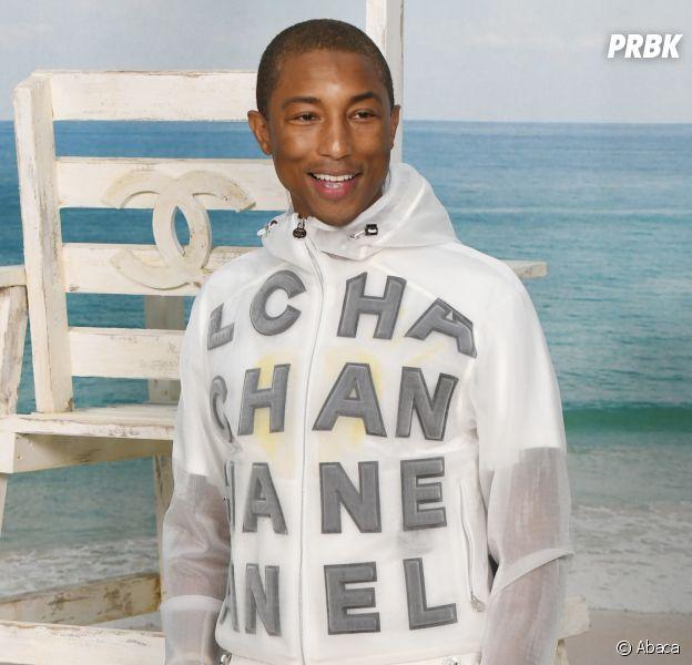 Pharrell Williams x Chanel : une collection capsule sera vendue en avril 2019.