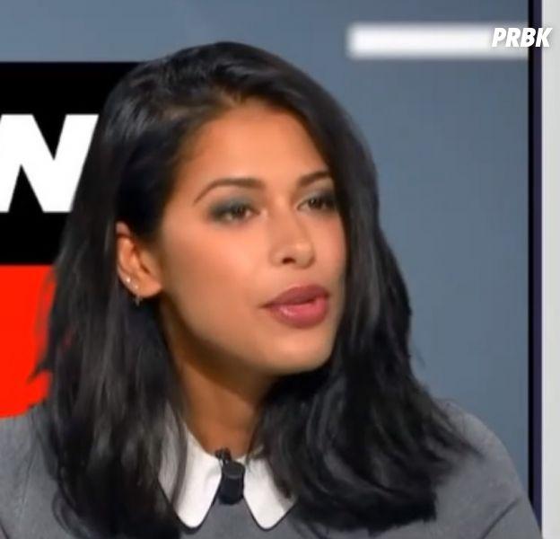 """Ayem Nour lassée de la télé-réalité et du Mad Mag : """"J'avais moins d'excitation pour ces histoires de fesses"""""""