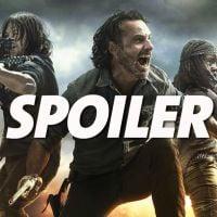 The Walking Dead saison 9 : voici ce qu'il s'est passé pour le départ de Rick et Maggie