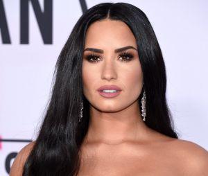 Demi Lovato de retour sur les réseaux sociaux