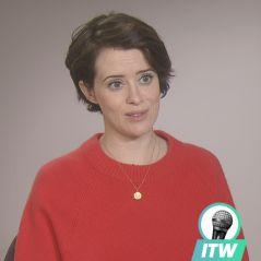 Claire Foy (Millenium : ce qui ne me tue pas) aussi bonne hackeuse que Lisbeth ? Elle répond !