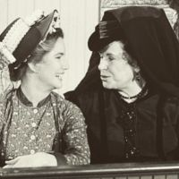 Mort de Katherine MacGregor (La Petite Maison dans la prairie) : Melissa Gilbert lui rend hommage