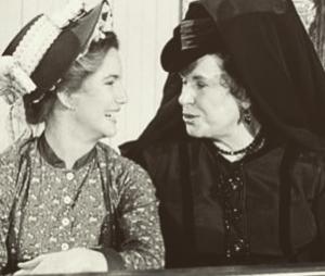 Mort de Katherine McGregor (La Petite Maison dans la prairie) : Melissa Gilbert lui rend hommage