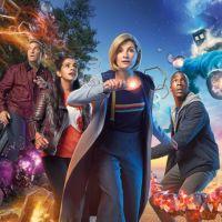 """Doctor Who saison 11 : un épisode spécial pour le Nouvel An avec """"une créature terrifiante"""""""
