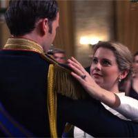 A Christmas Prince 2 : Netflix vous invite au mariage d'Amber et Richard