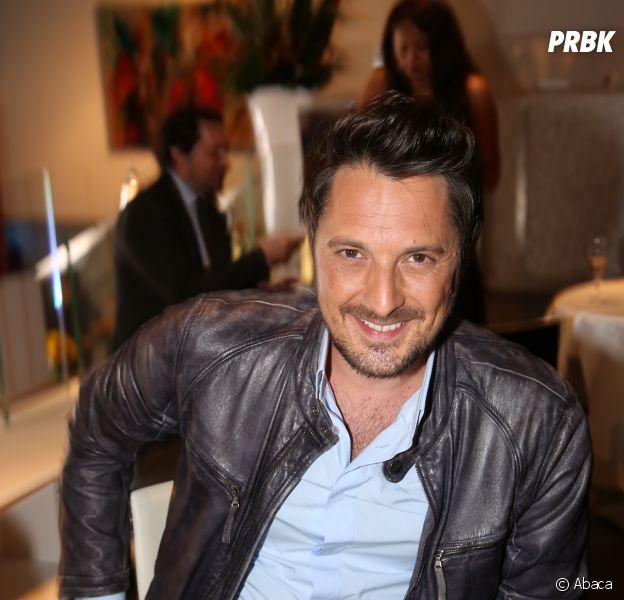 Vincent Cerutti quitte TF1 pour de bon... avec un petit tacle