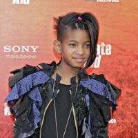 Will Smith ... sa fille Willow est la nouvelle Rihanna