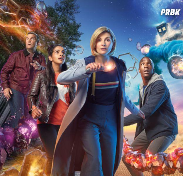 Doctor Who : JodieWhittaker déjà prête à quitter la série ?