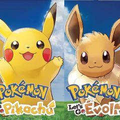 Pokémon plus fort que Mario et Zelda : départ record sur la Nintendo Switch 🎮