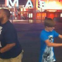 Justin Bieber ... Regardez sa parodie de Sexy Dance 3D