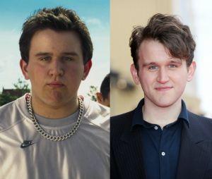 Harry Melling (Dudley) a beaucoup changé depuis la fin d'Harry Potter