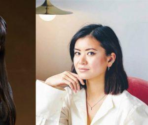 Katie Leung (Cho Chang) a beaucoup changé depuis la fin d'Harry Potter