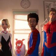 Spider-Man New Generation : une suite et un spin-off déjà en préparation