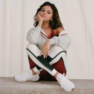Selena Gomez la joue 100% girl power avec Strong Girl, sa 1ère collection pour Puma