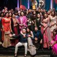 Nick Jonas et Priyanka Chopra mariés en Inde : les photos de leur union dévoilées