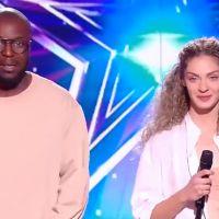 La France a un Incroyable Talent : Dakota et Nadia bouleversent avec une nouvelle danse