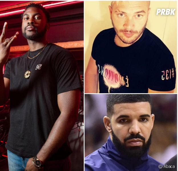 Damso, JUL... les artistes les plus écoutés sur Deezer, Spotify et Apple Music en 2018