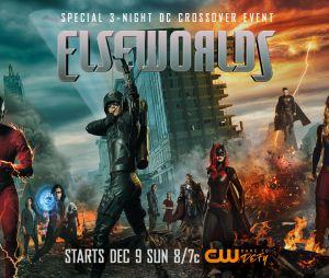 Arrow, Flash et Supergirl : Kara, Bane... nouvelles révélations sur le triple crossover