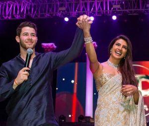 Nick Jonas et Priyanka Chopra se sont mariés en Inde