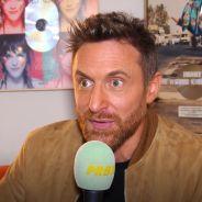 David Guetta : album, relation avec Sia, discours de DJ Snake aux NMA... le DJ se confie (Interview)